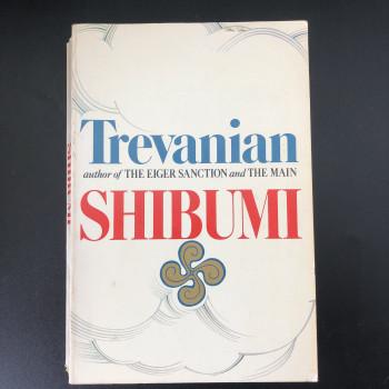 Shibumi - Product Image