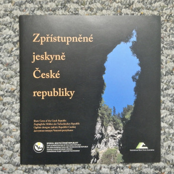 Show Caves of the Czech Republic - Product Image