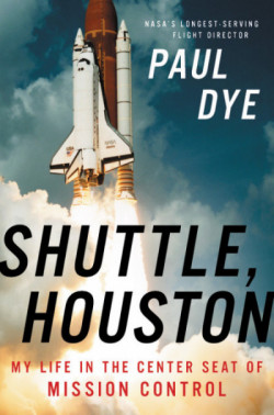 Shuttle, Houston: My Life in the Center Seat of Mission Control - Product Image