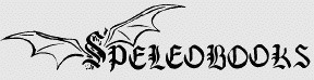 Speleobooks $50 Gift Certificate - Product Image