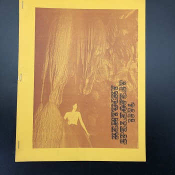 Speleofest 1974 - Product Image