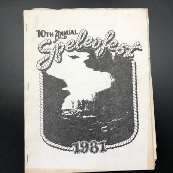 Speleofest 1981 - Product Image