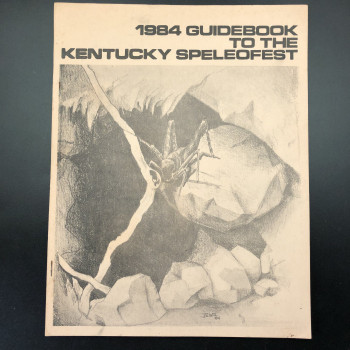 Speleofest 1984 - Product Image
