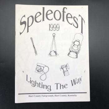 Speleofest 1999 SOLD - Product Image