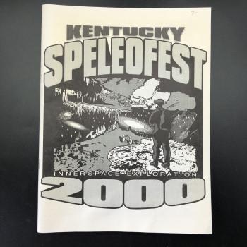 Speleofest 2000 SOLD - Product Image