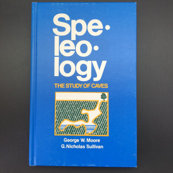 Speleology, the Study of Caves (1978) - Product Image