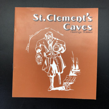 St. Clement's Caves - Product Image