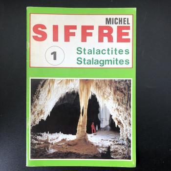 Stalactites Stalagmites - Product Image