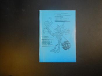 Structural Prerequisites of Speleogenesis in Gypsum in the Western Ukraine, autographed with presentation postcard by Alexandar Klimchouk - Product Image