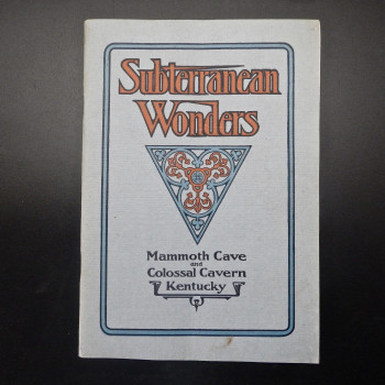 Subterranean Wonders: (13th Ed.) - Product Image