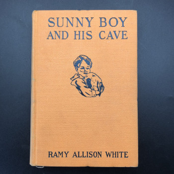 Sunny Boy and His Cave - Product Image