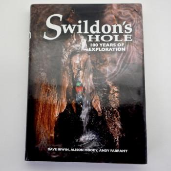 Swindon's Hole; 100 years of Exploration - Product Image