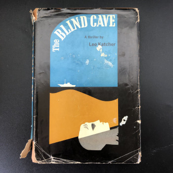 The Blind Cave - Product Image