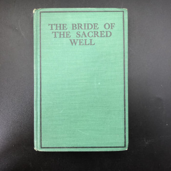 The Bride of the Sacred Well - Product Image