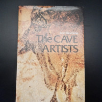 The Cave Artists - Product Image