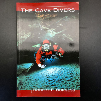 The Cave Divers 1999 - Product Image