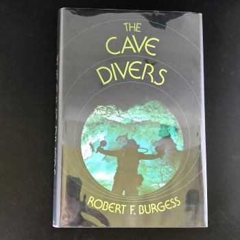 The Cave Divers 1976 - Product Image