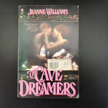 The Cave Dreamers - Product Image