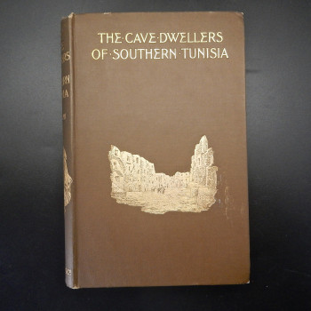 The Cave Dwellers of Southern Tunisia - Product Image