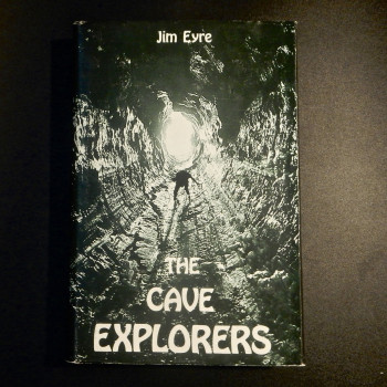 The Cave Explorers - Product Image