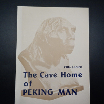The Cave Home of Peking Man - Product Image