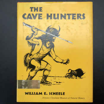 The Cave Hunters - Product Image