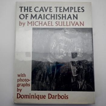 The Cave Temples of Maichishan - Product Image