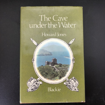 The Cave Under The Water - Product Image