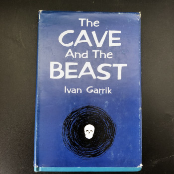 The Cave and The Beast - Product Image