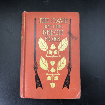 The Cave by the Beech Fork  - Product Image