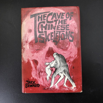 The Cave of the Chinese Skeletons - Product Image