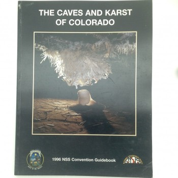 The Caves and Karst of Colorado (1996) - Product Image