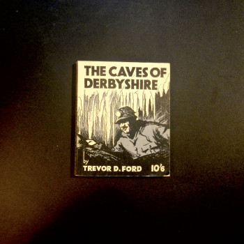 The Caves of Derbyshire, Ford, 1967 - Product Image
