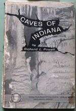 The Caves of Indiana - Product Image
