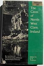 The Caves of North-West Clare Ireland - Product Image