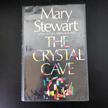 The Crystal Cave - Product Image