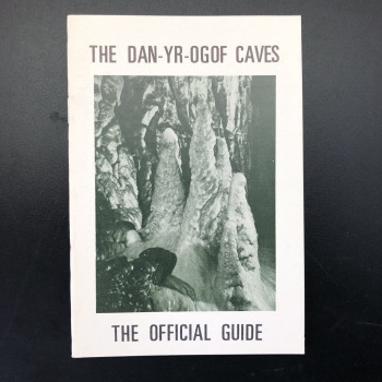 The Dan-Yr-Ogof Caves - Product Image