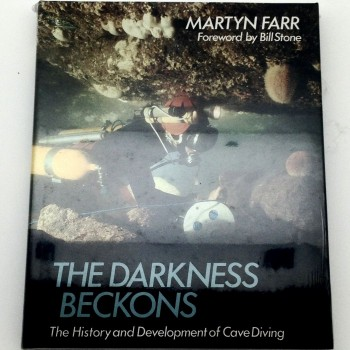 The Darkness Beckons - Product Image