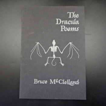 The Dracula Poems - Product Image