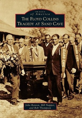 The Floyd Collins Tragedy at Sand Cave  - Product Image
