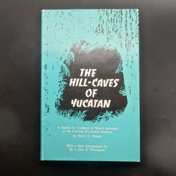 The Hill -Caves of Yucatan - Product Image