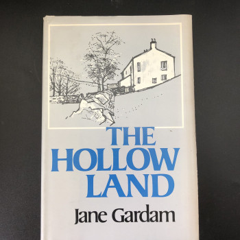 The Hollow Land - Product Image