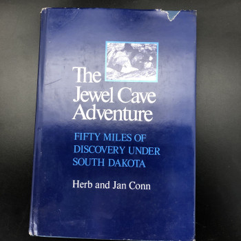 The Jewel Cave Adventure - Product Image