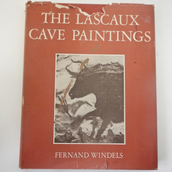 The Lascaux Cave Paintings - Product Image