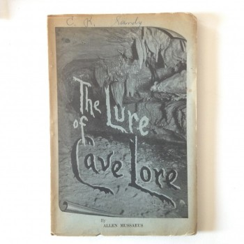 The Lure of Cave Lore - Product Image