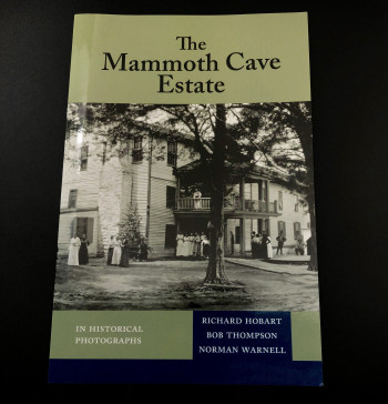 The Mammoth Cave Estate - Product Image