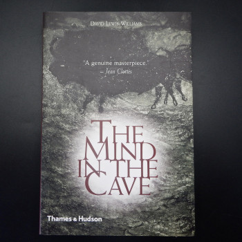 The Mind in the Cave: Consciousness and the Origins of Art - Product Image