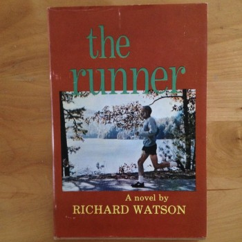 The Runner - Product Image