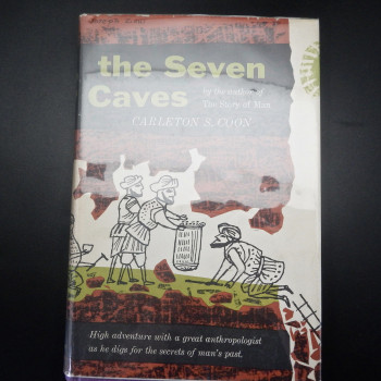 The Seven Caves - Product Image
