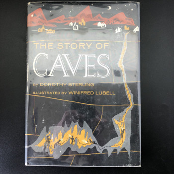The Story of Caves  - Product Image